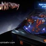 Скриншот Evolution Pinball VR: The Summoning – Изображение 2