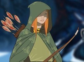 Stoic перенесла релиз The Banner Saga 3. И это отличная новость!