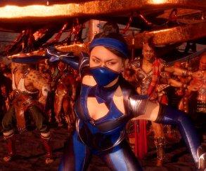 ЭдБун пояснил значение сюжета Mortal Kombat 11 ипообещал фанатам серии «сюрприз» в2020 году