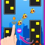 Скриншот City Bird Adventures - A Flappy Flight - Top Fun Racing Game – Изображение 1