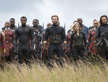 Объяснено: что значит концовка фильма «Мстители: Война Бесконечности»?