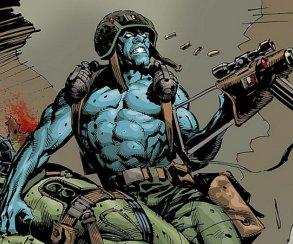 Режиссер «Варкрафта» снимет фильм покомиксу Rogue Trooper— огенетически модифицированных солдатах