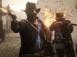 Игрок случайно превратил Артура Моргана из Red Dead Redemption 2 в настоящего монстра