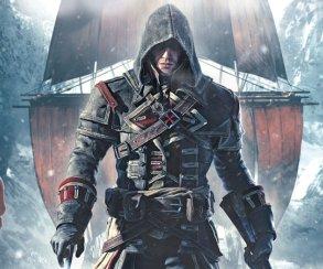 Время снова убивать ассасинов: анонсирована Assassin's Creed Rogue Remastered