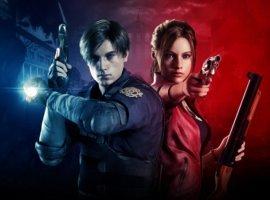 Топ 10 частей Resident Evil порезультатам голосования читателей «Канобу»