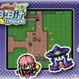 Скриншот The Isle of 8-Bit Treasures – Изображение 1