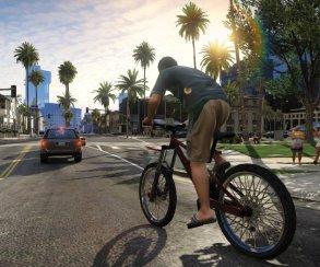 15 августа Rockstar покажут мультиплеер GTA 5