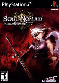 Soul Nomad & the World Eaters – фото обложки игры