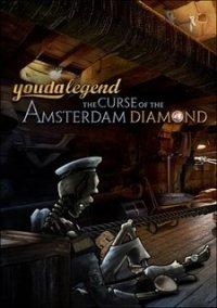 Youda Legend: Amsterdam Diamond – фото обложки игры