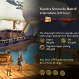 Скриншот Sid Meier's Pirates! (2004) – Изображение 10