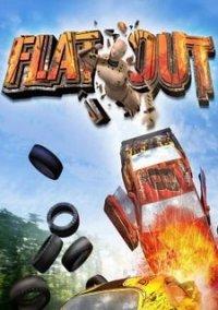 FlatOut – фото обложки игры
