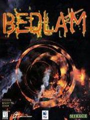 Bedlam – фото обложки игры