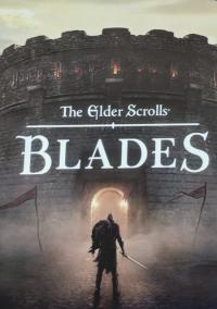 The Elder Scrolls Blades – фото обложки игры