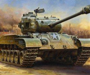В онлайн-экшне Ground War: Tanks отмечают День танкиста