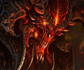 Как будет выглядеть ремейк Diablo 1 в  Diablo 3