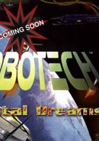 Robotech: Crystal Dreams