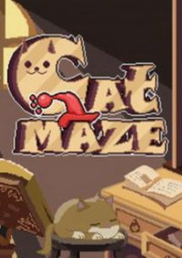 Catmaze – фото обложки игры