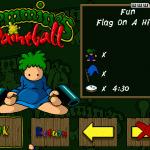 Скриншот Lemmings Paintball – Изображение 5