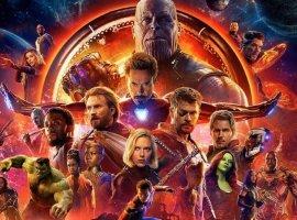 Даже звезды «Мстителей: Война Бесконечности» еще ниразу невидели фильм