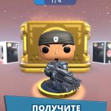 Скриншот Gears POP! – Изображение 6