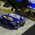 Скриншот Rally Racing Simulation – Изображение 5