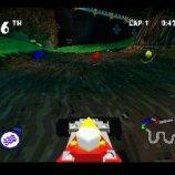 Скриншот LEGO Racers – Изображение 2