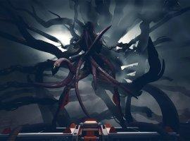 Космический ужас в новом трейлере Moons of Madness, вдохновленной творчеством Говарда Лавкрафта