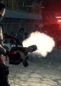 Dead Rising 3: Operation Eagle – фото обложки игры