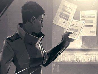 Гайд. Как выполнить все контракты в Dishonored: Death of the Outsider