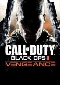 Call of Duty: Black Ops 2 Vengeance – фото обложки игры