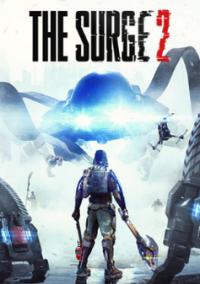 The Surge 2 – фото обложки игры