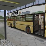 Скриншот OMSI: The Bus Simulator – Изображение 2
