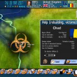 Скриншот Geo-Political Simulator – Изображение 7