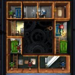Скриншот Rooms: The Unsolvable Puzzle – Изображение 4