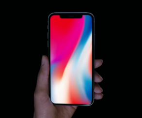 Аккуратно! У iPhone X будет самая дорогая негарантийная замена экрана