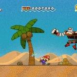 Скриншот Super Paper Mario – Изображение 4