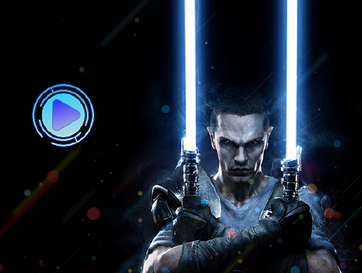 Star Wars The Force Unleashed 2 Fan movie