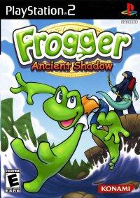 Frogger: Ancient Shadow – фото обложки игры