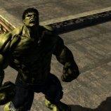 Скриншот The Incredible Hulk – Изображение 3