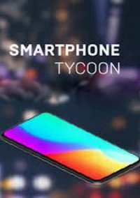 Smartphone Tycoon – фото обложки игры