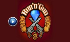 Run'n'Gun. Геймплейный трейлер