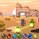 Скриншот Magicka: Wizards of the Square Tablet – Изображение 8