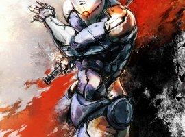 Metal Gear Solid. Помним, любим. Часть 1.