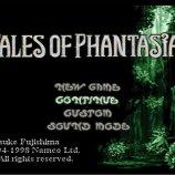 Скриншот Tales of Phantasia: Narikiri Dungeon X – Изображение 2