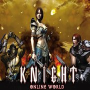 Knight Online – фото обложки игры
