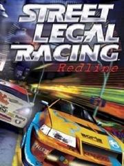 Street Legal Racing: Redline – фото обложки игры