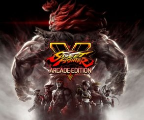 Суть. Street Fighter V: Arcade Edition — спорная игра, хороший файтинг, отличный сервис