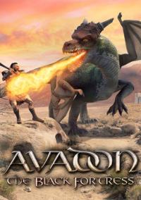 Avadon: The Black Fortress – фото обложки игры