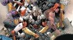 Издательство DCпредставило своего «Халка» вновом комиксе Damage. - Изображение 7