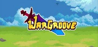WarGroove. Анонсирующий трейлер